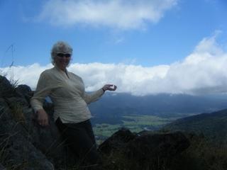 NZ Betsy @ Takaka Hill