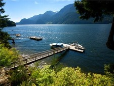 Indian Arm House for sale:  3 bedroom 2,227 sq.ft. (Listed 2013-04-16)