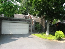 Champlain Heights Townhouse for sale: The Woodlands 3 bedroom 1,665 sq.ft. (Listed 2008-07-02)