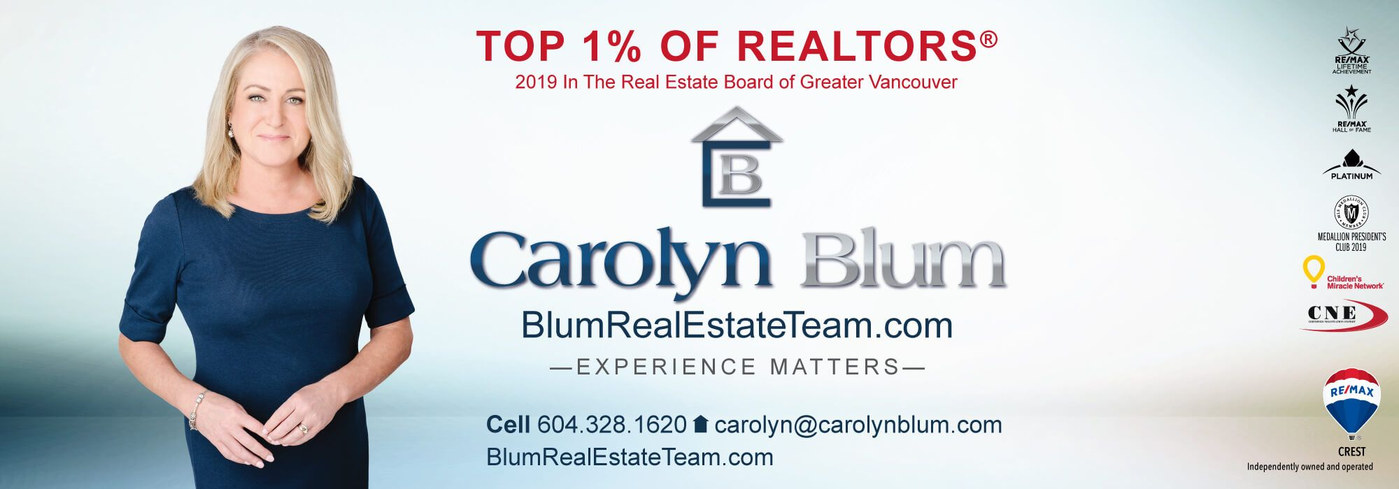 The Blum Real Estate Team