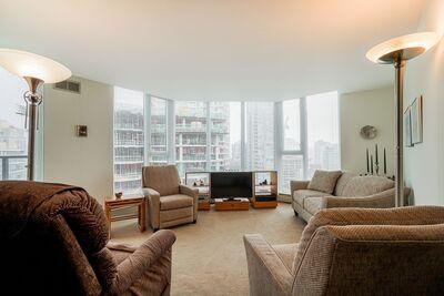 West End VW Apartment for sale: The Ellington 2 bedroom 1,074 sq.ft. (Listed 2020-09-22)