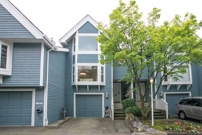 Champlain Heights Townhouse for sale: Compass Point 3 bedroom 1,685 sq.ft. (Listed 2019-05-01)