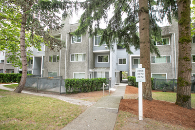 Champlain Heights Townhouse for sale: Champlain Ridge 3 bedroom 1,326 sq.ft. (Listed 2019-06-24)