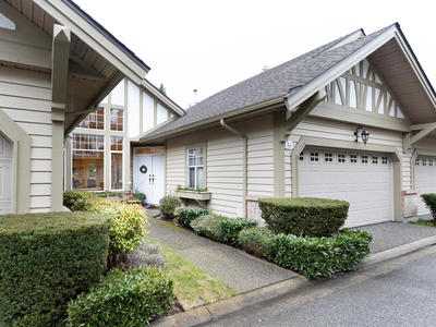Oaklands Townhouse for sale: Seasons By The Lake 3 bedroom 2,639 sq.ft. (Listed 2020-02-14)