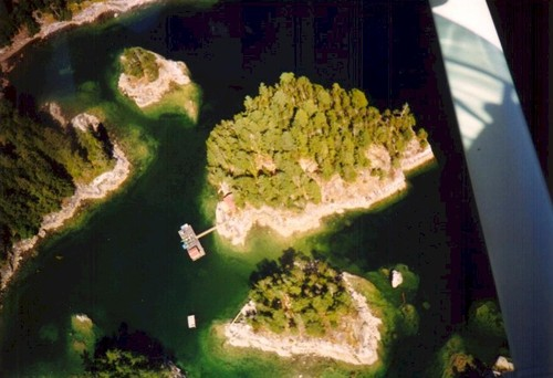 Myrons Island