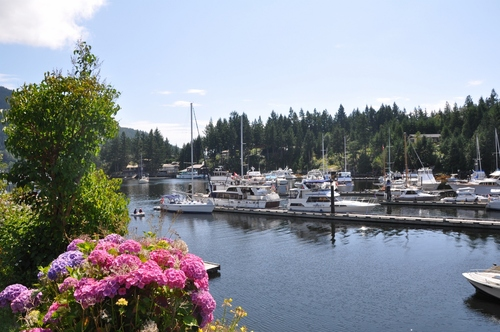 Pender Harbour 4