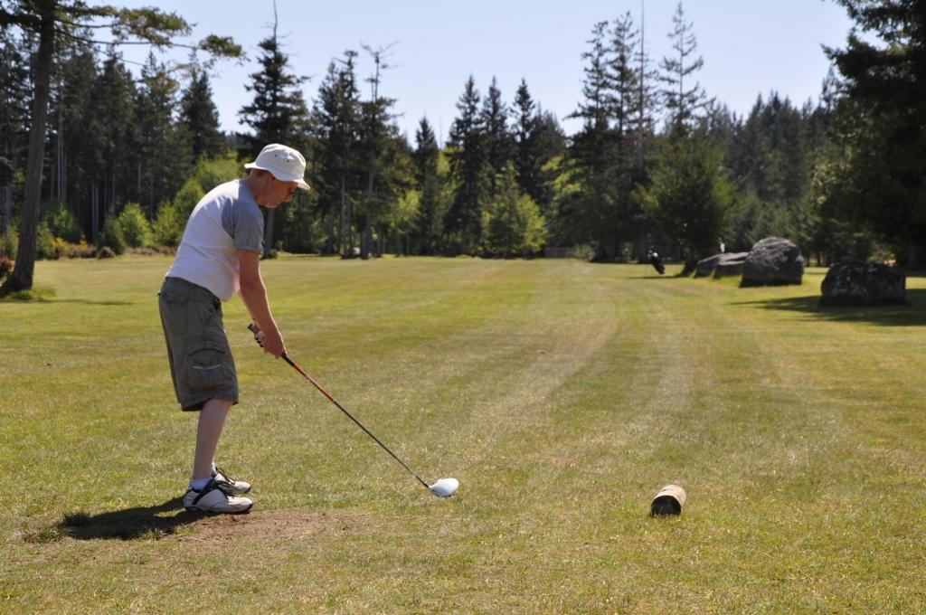 Texada Golf