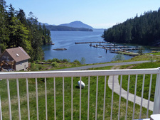 Haggard Cove Oceanfront Furnished Cottage for sale: 1,100 sq.ft. (Listed 2017-03-24)