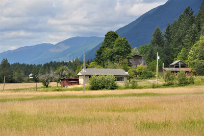 Port Alberni Farm & Development Acreage for sale: 2,400 sq.ft. (Listed 2019-08-15)