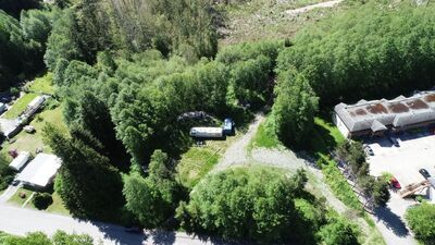 Powell River Development Property for sale: (Listed 2021-06-03)