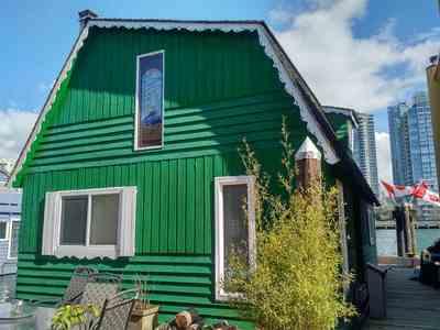 False Creek House for sale:  1 bedroom 1,339 sq.ft. (Listed 2017-06-11)