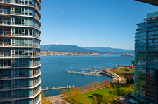 COAL HARBOUR Condo for sale: CIELO 3 bedroom 2,378 sq.ft. (Listed 2019-06-06)