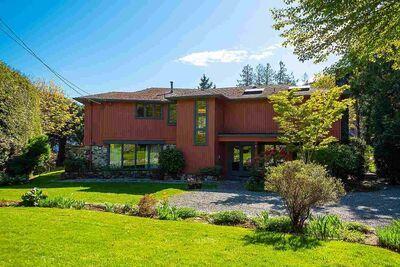 Olde Caulfeild House/Single Family for sale:  2 bedroom 2,752 sq.ft. (Listed 2020-12-16)