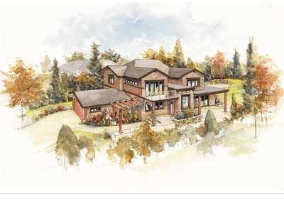Upper Delbrook House for sale:  5 bedroom 4,799 sq.ft. (Listed 2017-06-22)