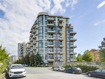 Quay Condo for sale: MURANO LOFTS 1 bedroom 683 sq.ft. (Listed 2018-09-17)