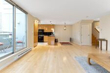 Downtown VW Apartment/Condo for sale:  2 bedroom 1,385 sq.ft. (Listed 2021-03-05)
