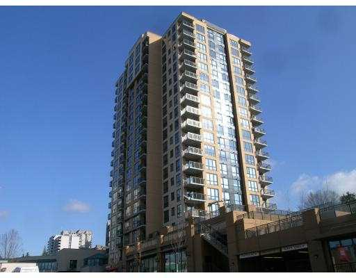 Coquitlam Condominium for sale: Encore 1 bedroom 651 sq.ft. (Listed 2011-10-19)