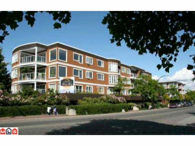 White Rock Condominium for sale: Pacific View 2 bedroom 1,379 sq.ft. (Listed 2011-10-19)