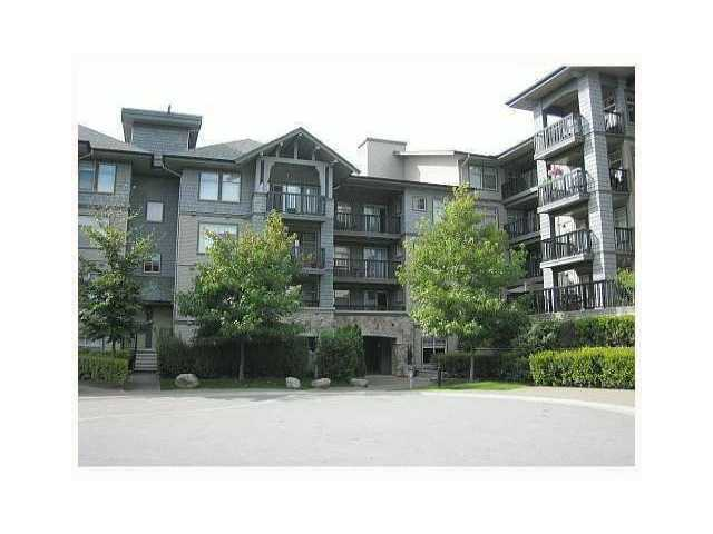 Westwood Plateau Condominium for sale: Trillium 2 bedroom 840 sq.ft. (Listed 2016-03-11)