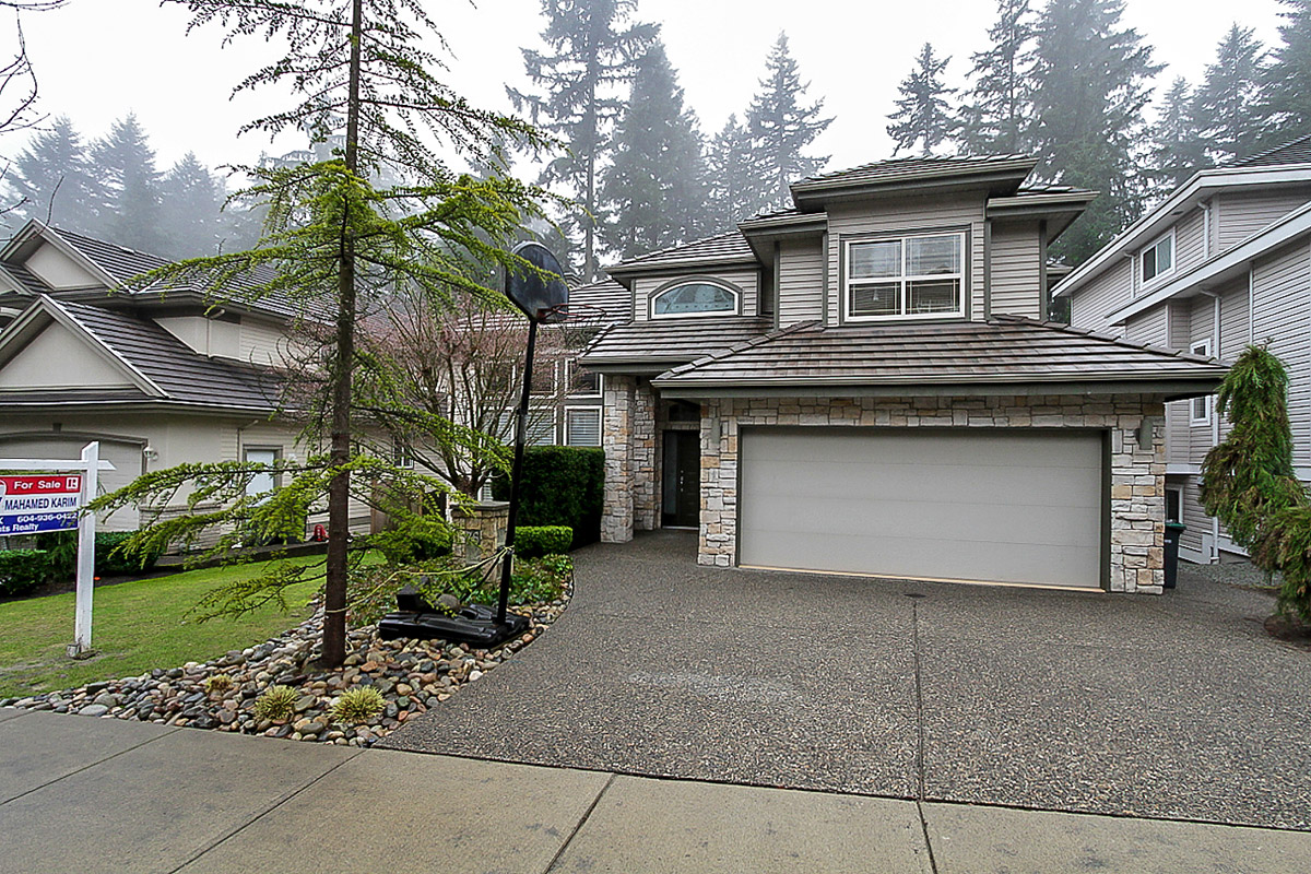 Heritage Mountain 2 Storey with Basement for sale:  5 bedroom 4,577 sq.ft. (Listed 2014-03-02)