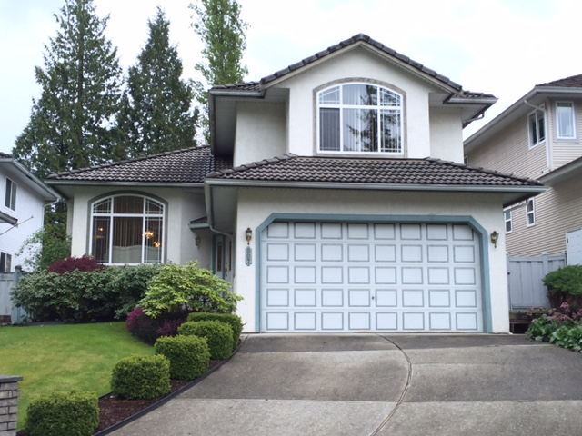 Coquitlam West 2 Storey with Basement for sale:  5 bedroom 2,627 sq.ft. (Listed 2016-04-11)