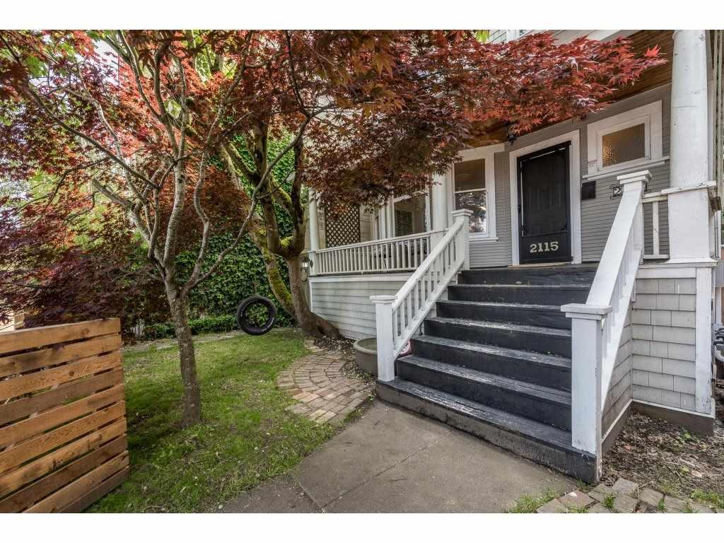 False Creek House for sale:  4 bedroom 2,600 sq.ft. (Listed 2017-06-17)