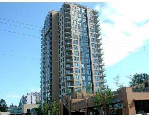 Coquitlam Condominium for sale: Encore 1 bedroom 650 sq.ft. (Listed 2007-09-14)