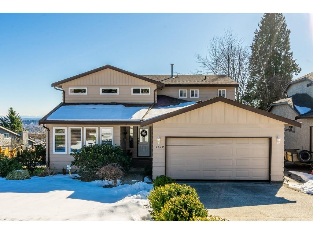 Mountain Meadows House for sale:  4 bedroom 3,464 sq.ft. (Listed 2019-02-27)