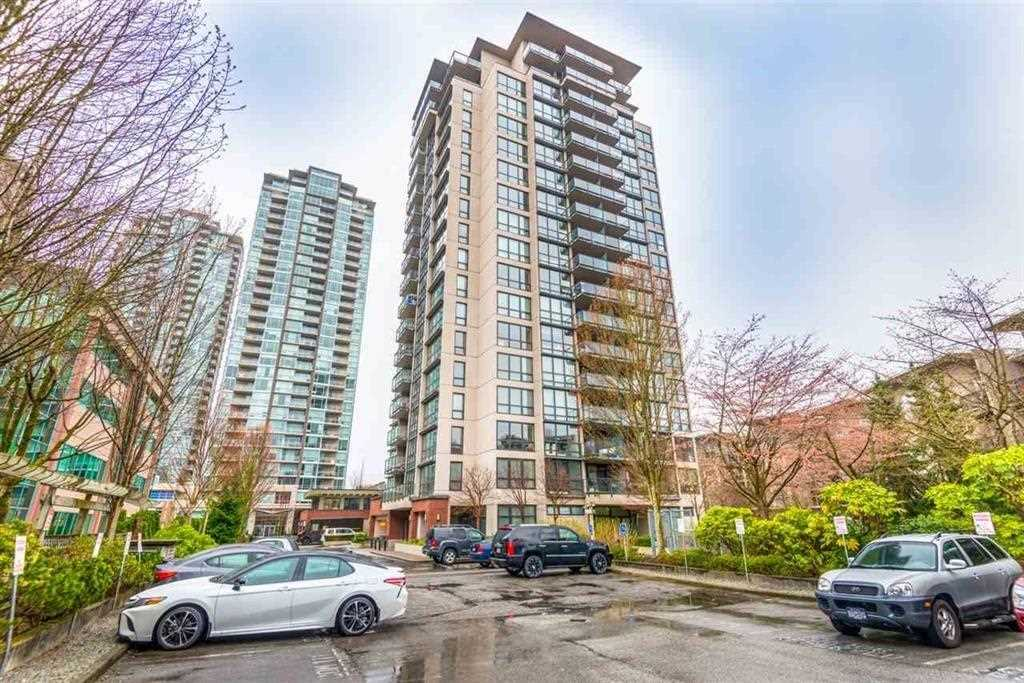 North Coquitlam Condo for sale:  1 bedroom 680 sq.ft. (Listed 2019-07-17)