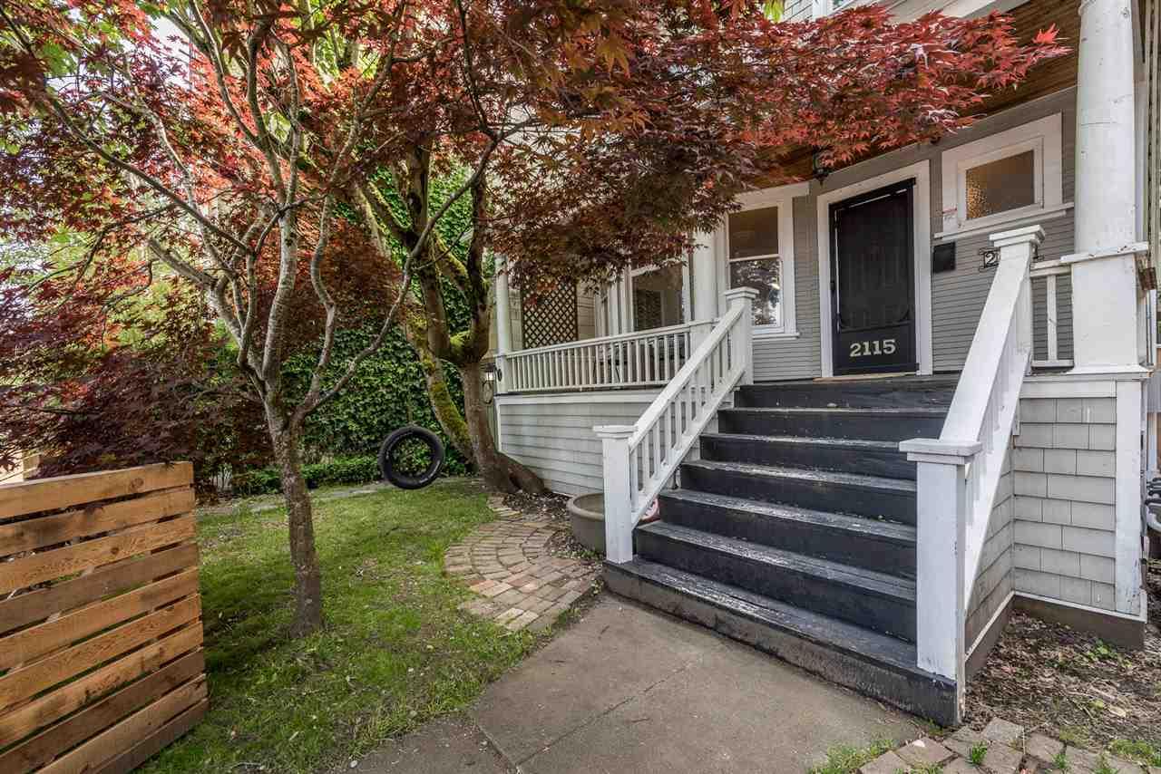 False Creek House for sale:  4 bedroom 2,600 sq.ft. (Listed 2019-09-19)
