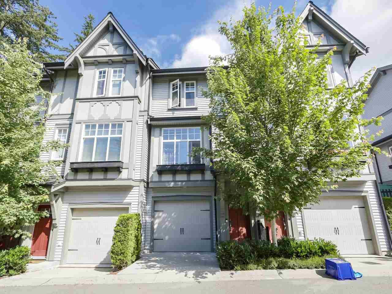 Burke Mountain Townhouse for sale:  2 bedroom 1,253 sq.ft. (Listed 2020-06-30)
