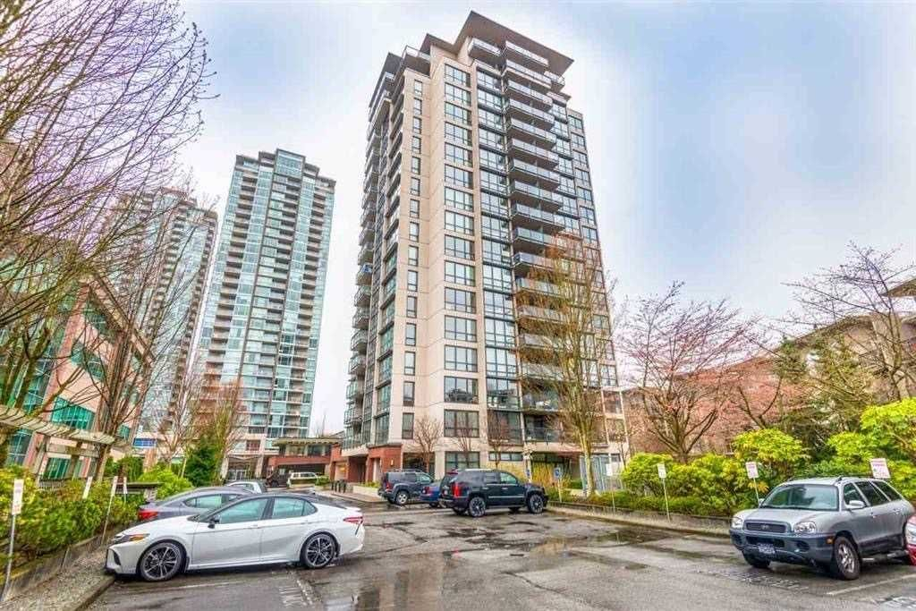 North Coquitlam Apartment/Condo for sale:  1 bedroom 680 sq.ft. (Listed 2020-04-09)