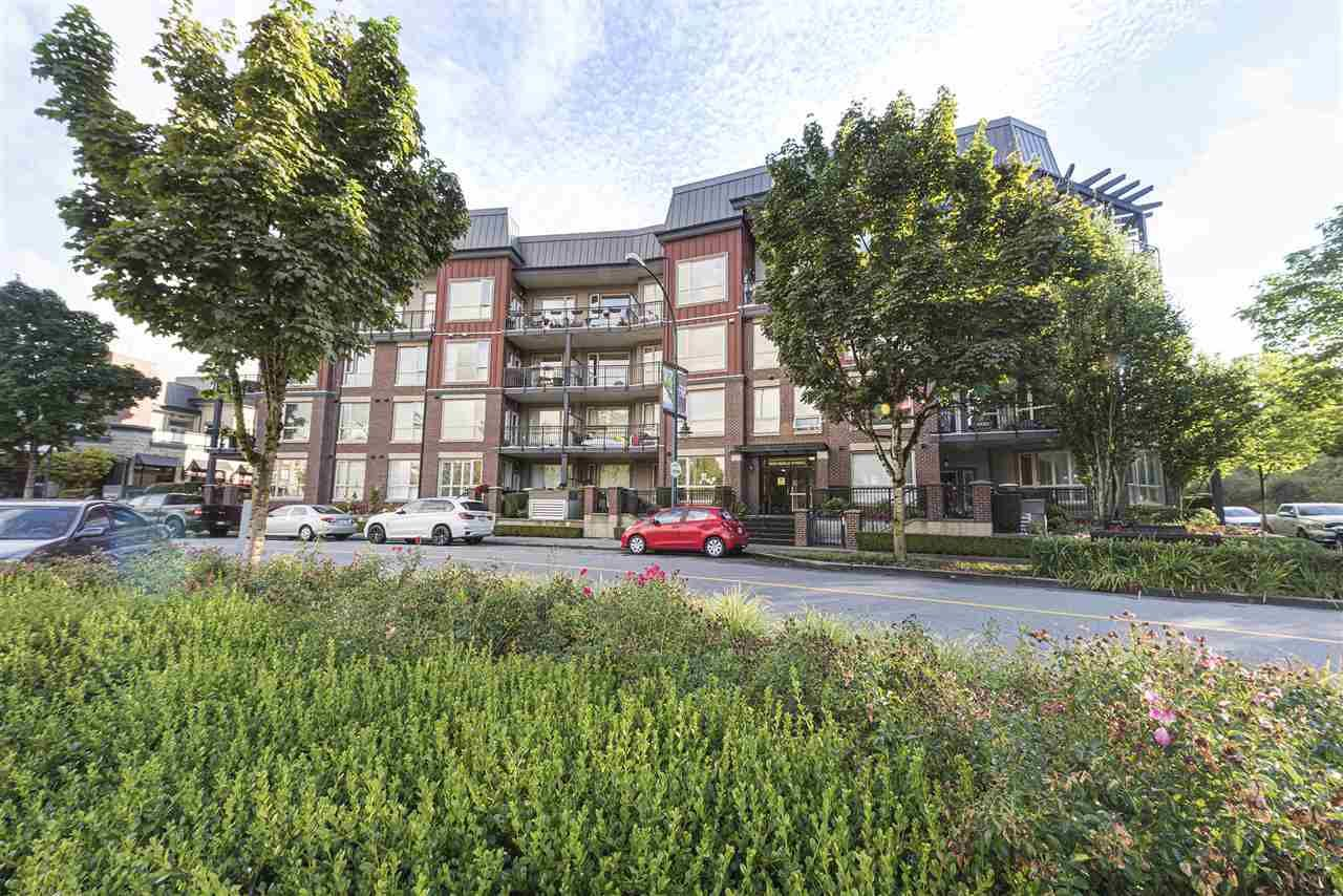 Central Pt Coquitlam Apartment/Condo for sale:  2 bedroom 1,040 sq.ft. (Listed 2020-08-27)