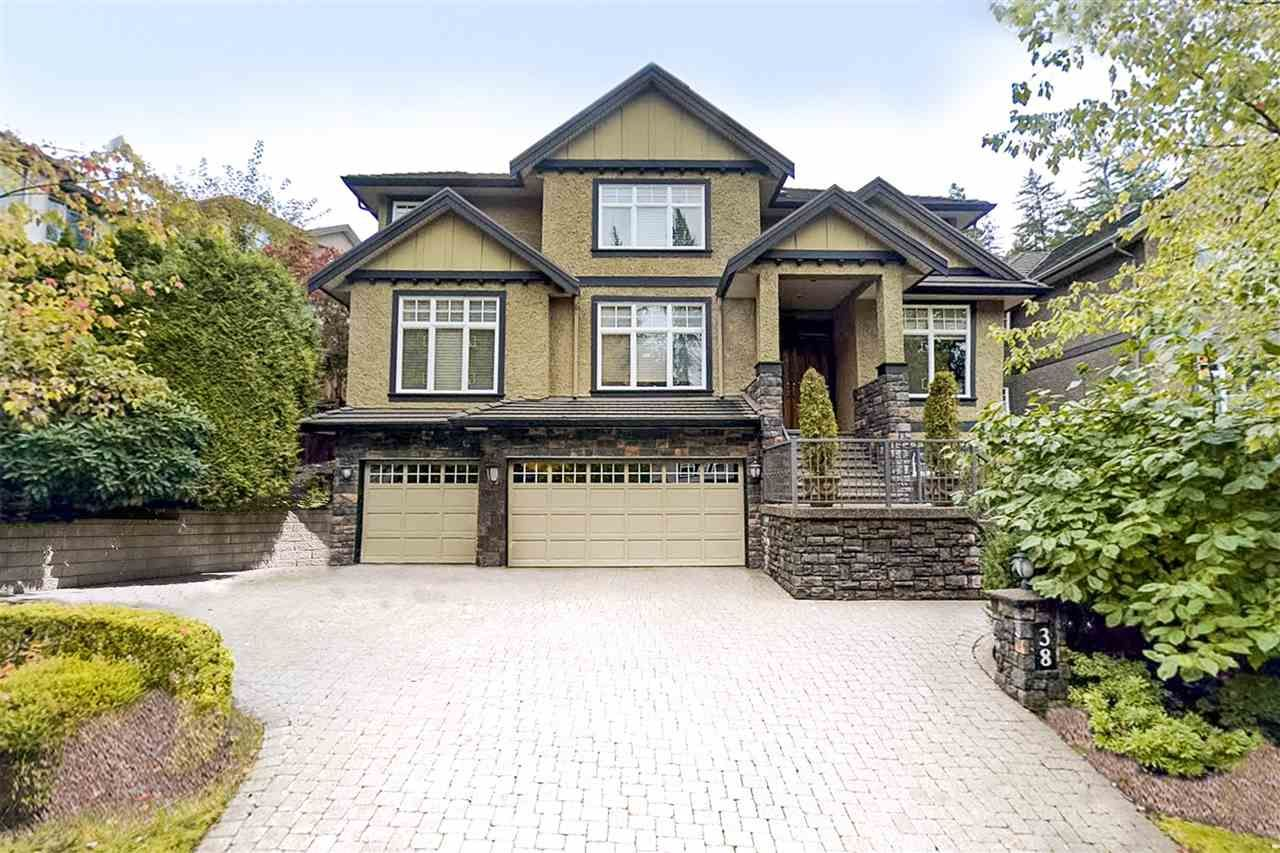 Heritage Mountain House/Single Family for sale:  5 bedroom 4,610 sq.ft. (Listed 2021-06-02)