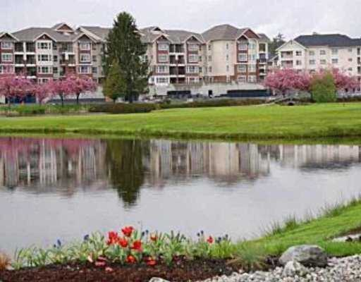Pitt Meadows Way Condominium for sale: The Fairways 2 bedroom 1,054 sq.ft. (Listed 2009-01-08)