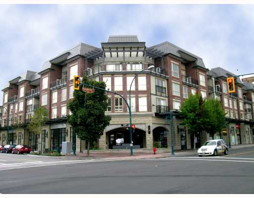 Port Coquitlam Condominium for sale: Villagio 1 2 bedroom 11,430 sq.ft. (Listed 2010-02-02)