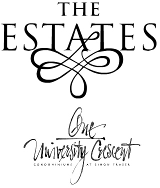 One Univercity Crescent logo