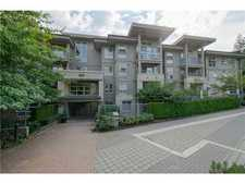 Simon Fraser Univer. Condo for sale:  2 bedroom 961 sq.ft. (Listed 2014-08-13)