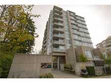 Simon Fraser Univer. Condo for sale: Aurora 2 bedroom  Stainless Steel Appliances, Marble Countertop 840 sq.ft. (Listed 2014-12-03)