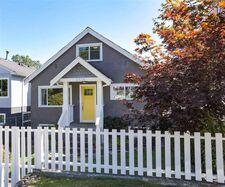 Renfrew VE House/Single Family for sale:  5 bedroom 2,591 sq.ft. (Listed 2020-10-28)