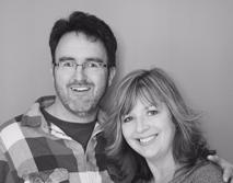 John & Bonnie Fincham realtors