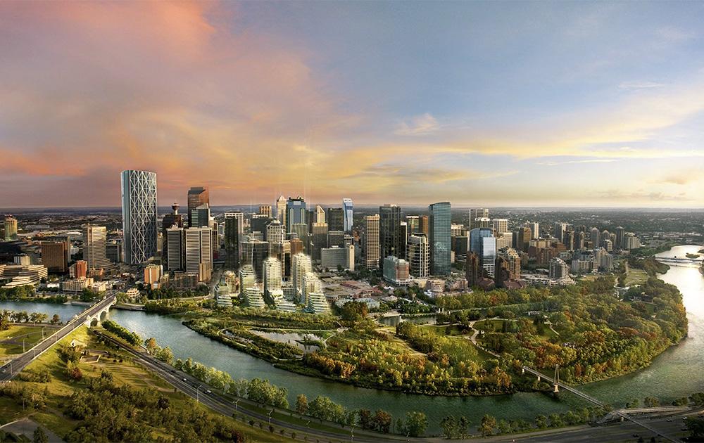 Top  Restaurants In Calgary