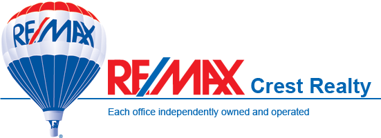 REMAX Crest Realty logo