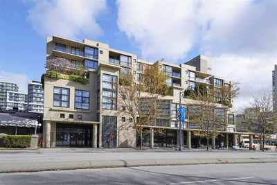 Brighouse Condo for sale:  1 bedroom 635 sq.ft. (Listed 2019-06-04)