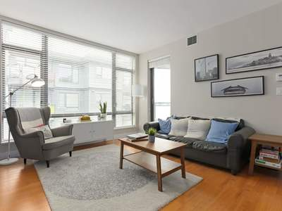 East Richmond Condo for sale:  2 bedroom 997 sq.ft. (Listed 2019-07-17)