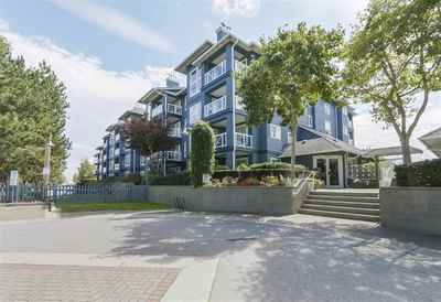 Steveston South Condo for sale:  1 bedroom 853 sq.ft. (Listed 2019-08-20)