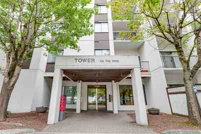 Brighouse South Condo for sale:  1 bedroom 851 sq.ft. (Listed 2019-10-21)