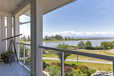 Steveston South Condo for sale:  2 bedroom 1,098 sq.ft. (Listed 2019-06-24)