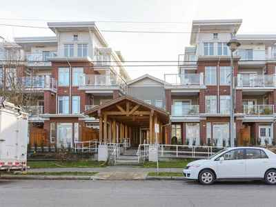 Steveston South Condo for sale:  1 bedroom 751 sq.ft. (Listed 2020-01-15)