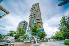 Metrotown Apartment/Condo for sale:  1 bedroom 535 sq.ft. (Listed 2020-09-27)